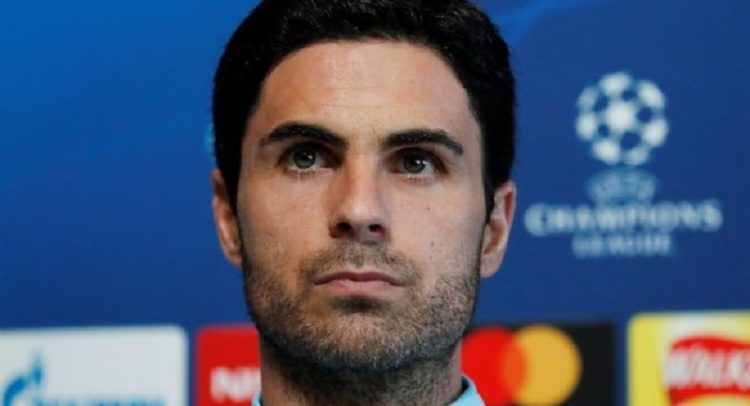 Артета: Мотивирани сме за победа против Челзи