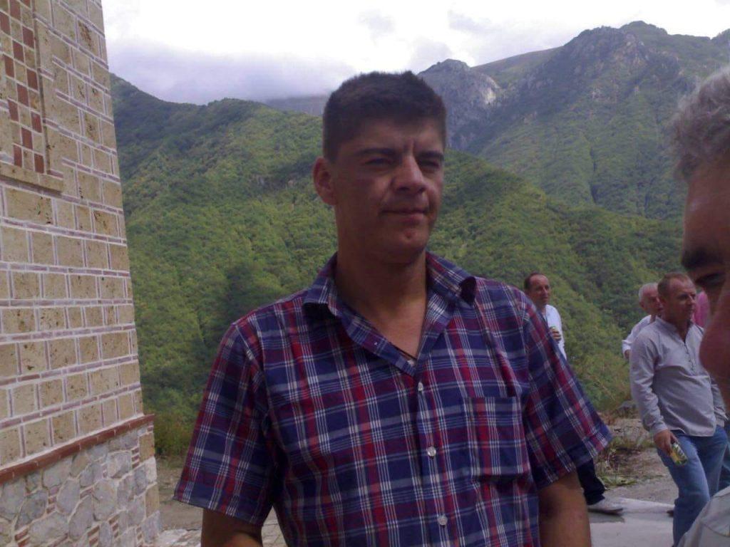 АПЕЛ ЗА ПОМОШ: Од понеделникот e исчезнат 33-годишниот Аврам Петковски од Ѓорче Петров