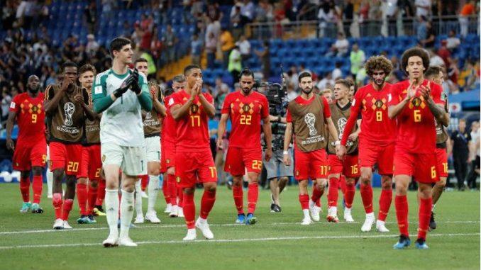 Франс фудбал: Белгија одби да игра со Франција пред Евро 2020