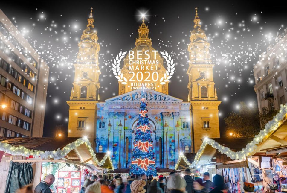 Европски божикни панаѓури: Будимпешта е број еден, а Нови Сад меѓу 10-те најдобри