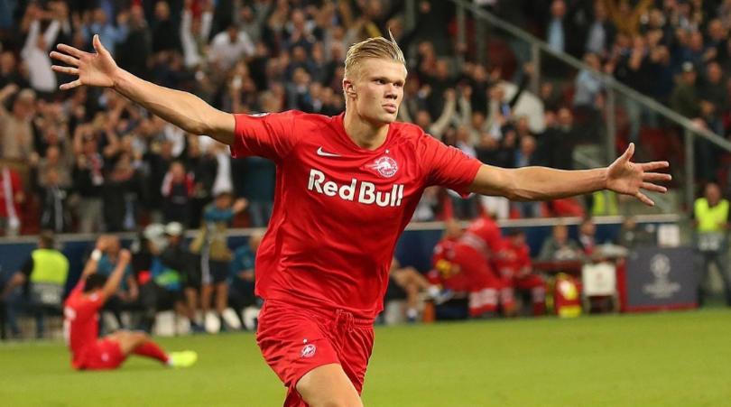 ЛШ: Помошен судија побара и доби автограм од Халанд по натпреварот Манчестер сити – Борусија