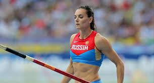 ИСИНБАЕВА: Несфатливи санкции за руските олимпијци