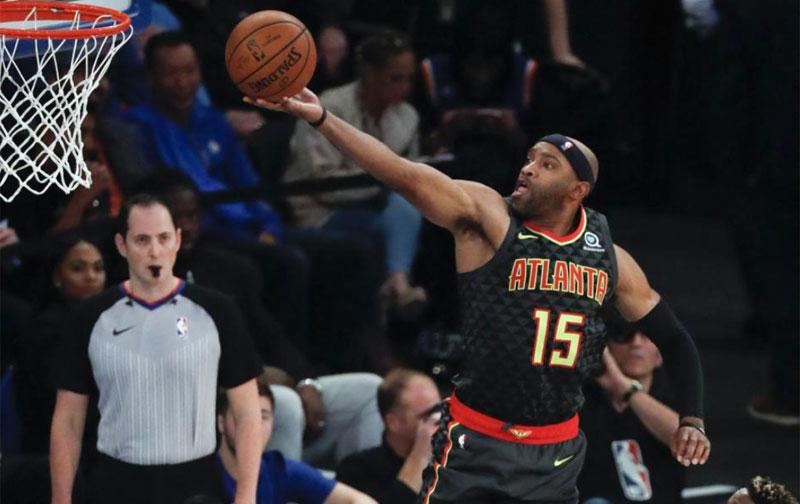 НБА: Картер е 5-ти кошаркар во историјата со 1.500 натпревари
