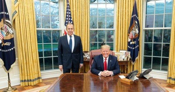 ЛАВРОВ: Ве уверувам дека САД веќе не можат да ги запрат Турски поток и Северен поток 2