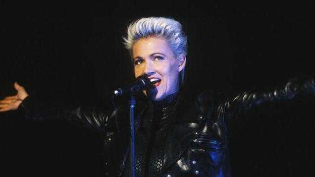 Почина пејачката на Роксет: Мари Фредериксон ја изгуби 17 годишната битка со ракот