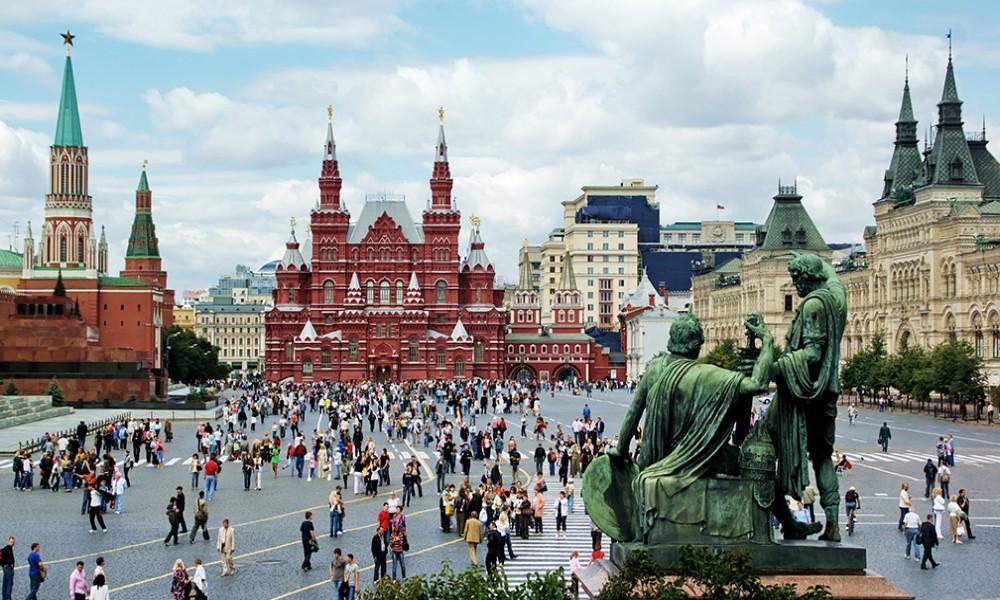 Русија забележа рекорден број заразени и починати во еден ден
