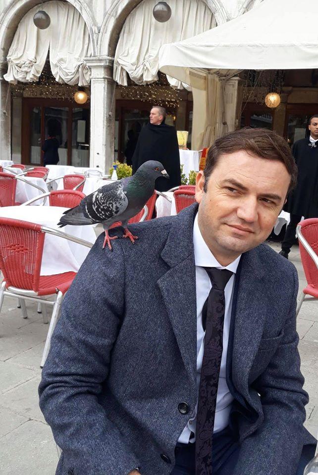 КОЛУМНА НА МАЈСТОРОВ: Отворено до доброто момче Бујар Османи и предлогот Албанец за премиер на Република Македонија