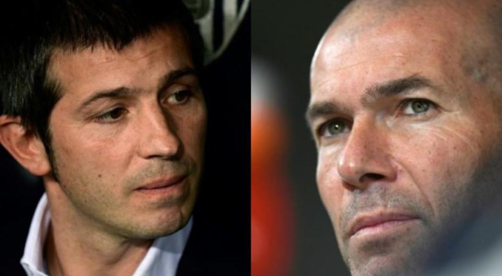 Валенсија – Реал: Селадес и Зидан заедно играа на 41 меч, а вечерва ќе се судрат како тренери