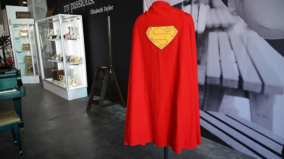 Суперхеројот: Првиот стрип за Супермен чинел 10 центи, а сега е продаден за 3,25 милиони долари
