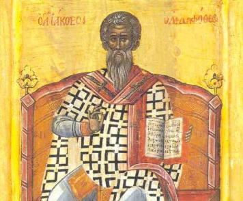КАЛЕНДАР НА МПЦ: Денеска е Св. маченик Јаков Персиец, кој погреши, но се покаја и му се врати на Христа
