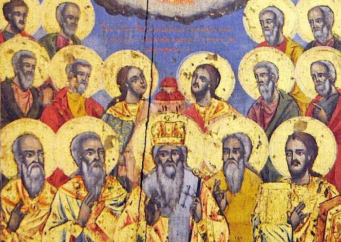 СВ. 15 ТИВЕРИОПОЛСКИ МАЧЕНИЦИ: Празникот посветен на 15-те струмички свештеномаченици
