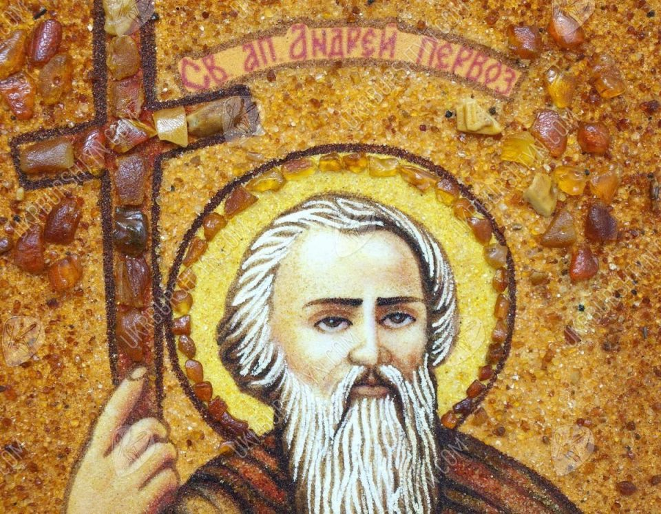 ПРАЗНИК НА ПРВИОТ ГОСПОДОВ АПОСТОЛ: Денеска го славиме Св. Андреј Првоповикан