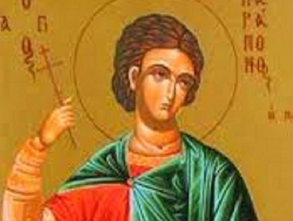 КАЛЕНДАР НА МПЦ: Денеска е Св. маченик Парамон и други маченици