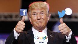 ЗАКАНИ ДО ТРАМП: Твитер ќе му го брише профилот на претседателот, тоа се бара и од Фејсбук