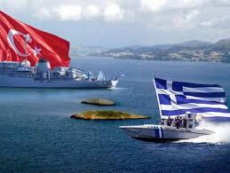 Демарш од Атина за Анкара: Грција го осудува однесувањето на Турција со Навтекс