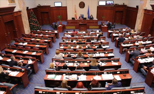 ИЗБОРИ 2020: Во трката за пратеничка фотелја 1.578 кандидати од 15 коалиции и партии