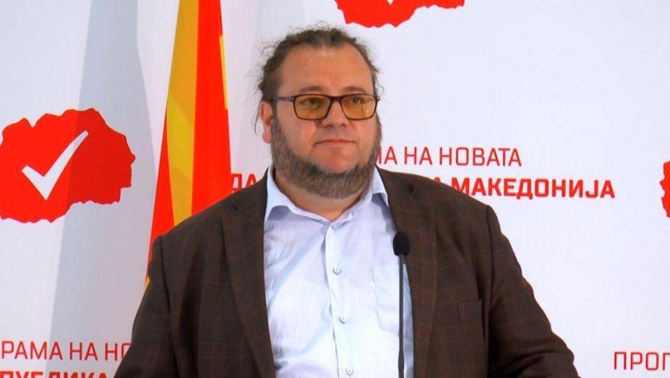 Роберт Алаѓозовски превел и објавил бугарски роман кој безочно ги негира Македонците!