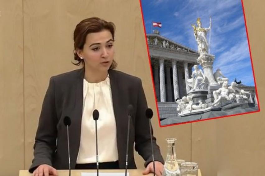 Задиќ: Во Австрија нема потреба од верски симболи во јавни простории