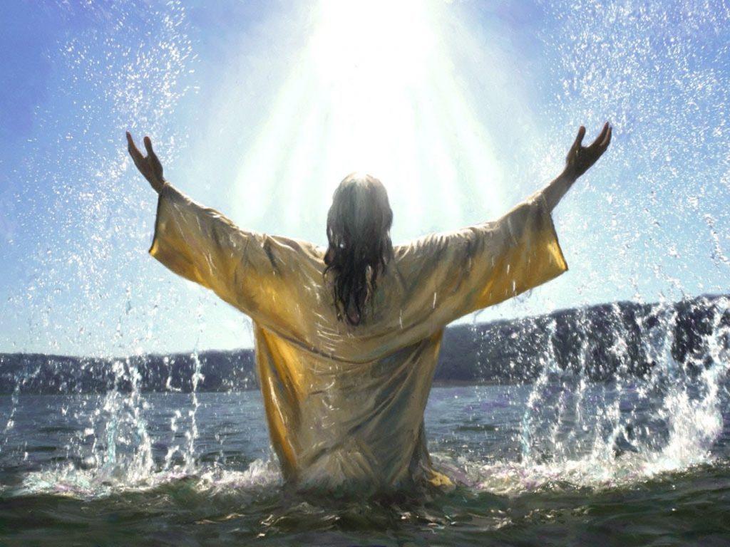 УТРЕ Е БОГОЈАВЛЕНИЕ: Многу обичаи и ритуали за Водици и крштевањето на Исус Христос