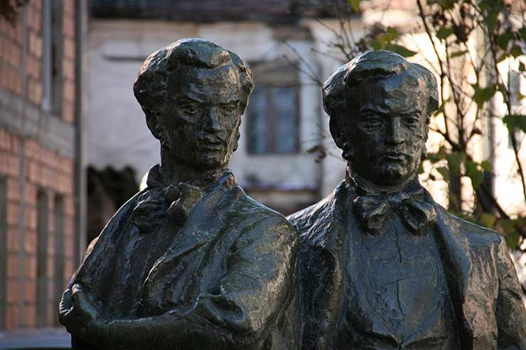 НА ДЕНЕШЕН ДЕН: Само 5 дена по смртта на помладиот брат Константин во занданите во Цариград во 1862 починал и Димитар Миладинов