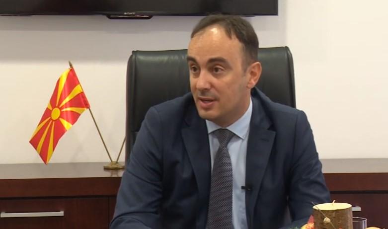 ЧУЛЕВ: Време е за ревизија на незаконското работење во МВР, од тоа се уплашени налогодавците на Петровска