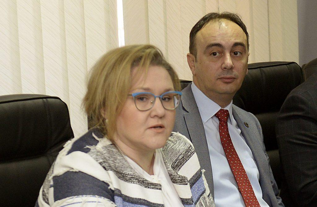 ПЕТРОВСКА ИЗВИСИ, ЧУЛЕВ ПОТВРДИ: По одлуката на ДИК, Ристо Ставревски е нов началник на СВР Скопје