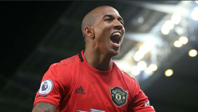 Официјално: Јанг го замени Манчестер Јунајтед со Интер