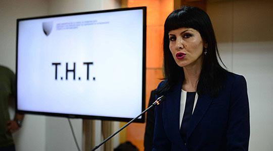 """Судење за """"ТНТ"""": Одложено за 20 јануари поради здравствената состојба на обвинетиот Трајковски"""