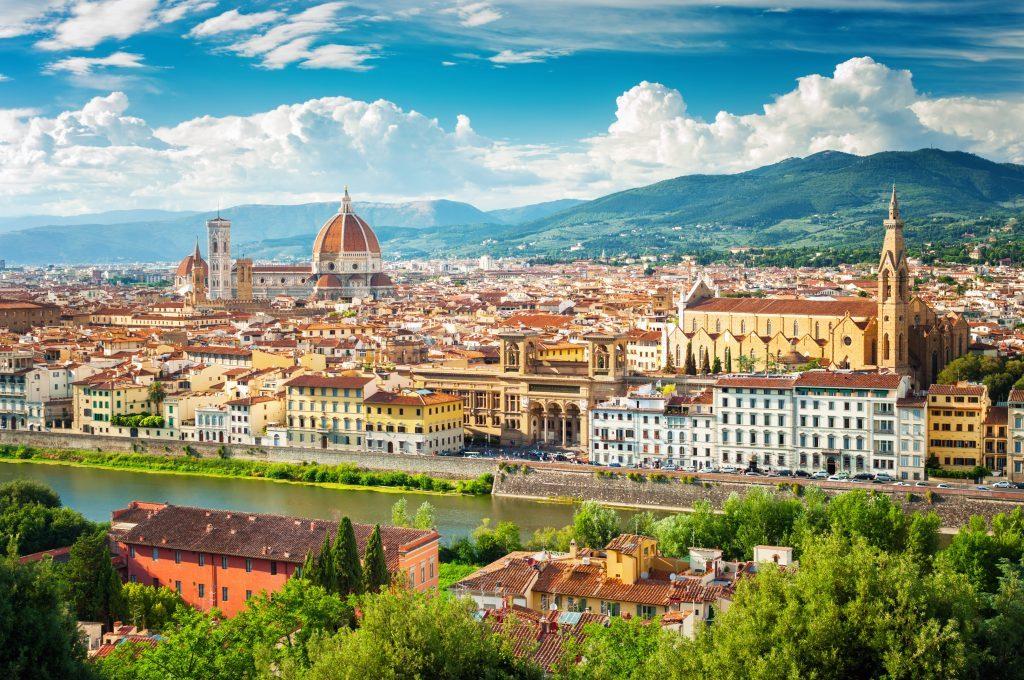 ТОП 10 НАЈУБАВИ ГРАДОВИ ВО СВЕТОТ: Фиренца е број еден според Харперс базар
