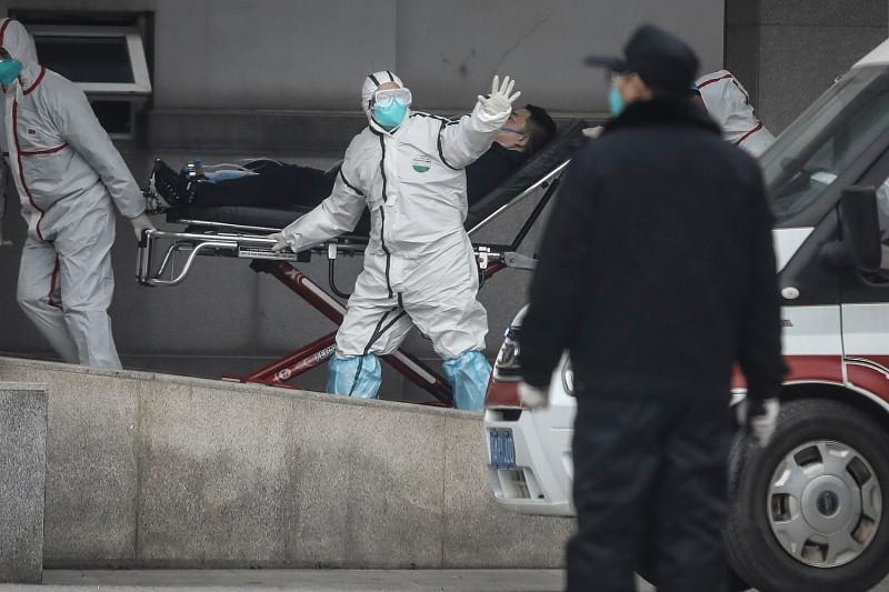 Кина: Регистрирани 57 случаи на Ковид-19, најголем број новозаразени од средината на април