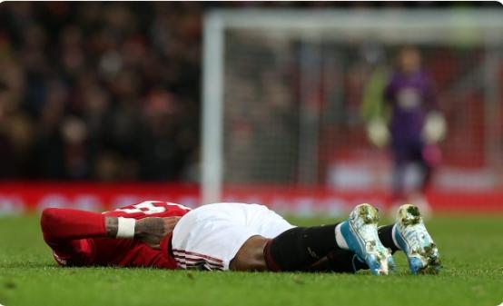 Манчестер јунајтед: Рашфорд е нестрплив да заигра со Кавани