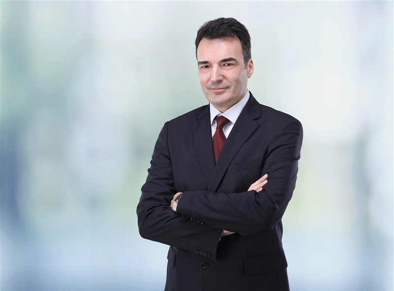 А1 МАКЕДОНИЈА: Методија Мирчев е нов извршен директор