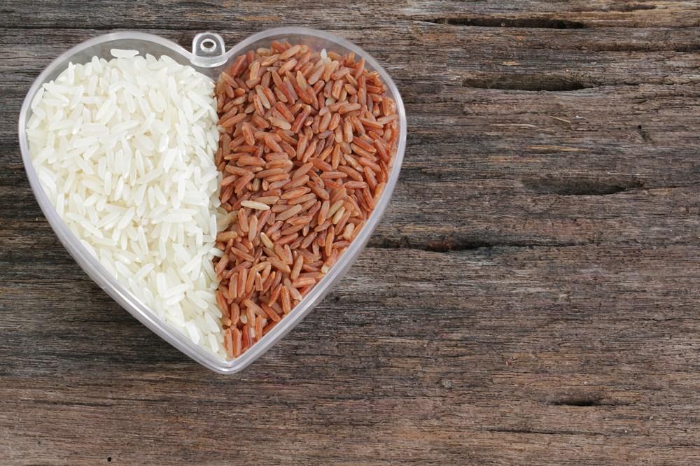 ШТО Е ПОЗДРАВО: Оброк со кафеав или бел ориз?