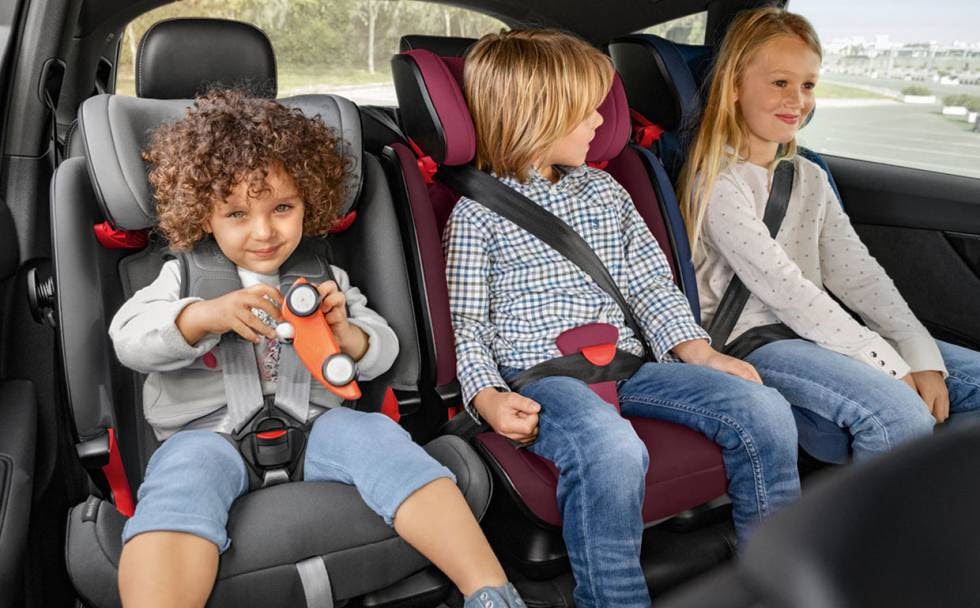 РСБСП: Врзете ги појасите при секое седнување во автомобил