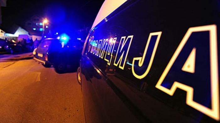 МВР: Ноќеска на бензинската кај Долно Блаце приведени 7 лица со лажни израелски пасоши