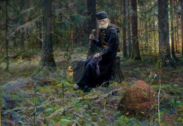 Житие на преподобниот Серафим Саровски: Старецот кој ги знаел маките на луѓето уште пред да му ги кажат!