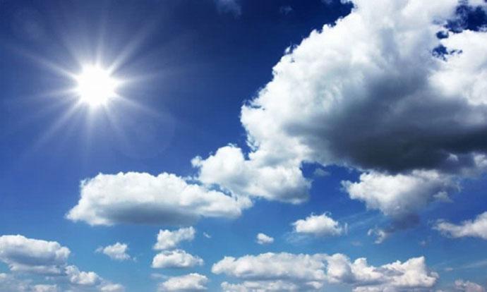 Време: Сончево и топло со слаба утринска магла