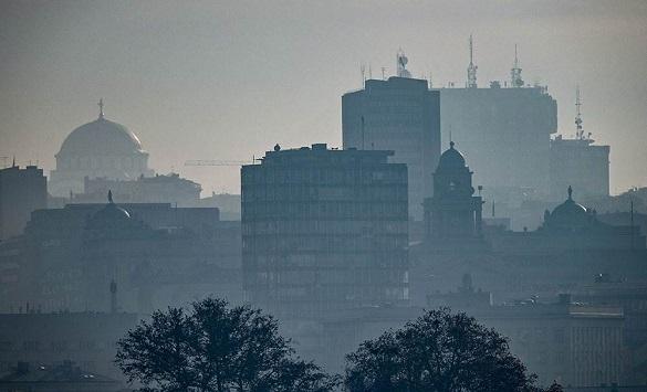 Брнабиќ свика итна седница на Владата на Србија: За маглата и загадувањето на воздухот
