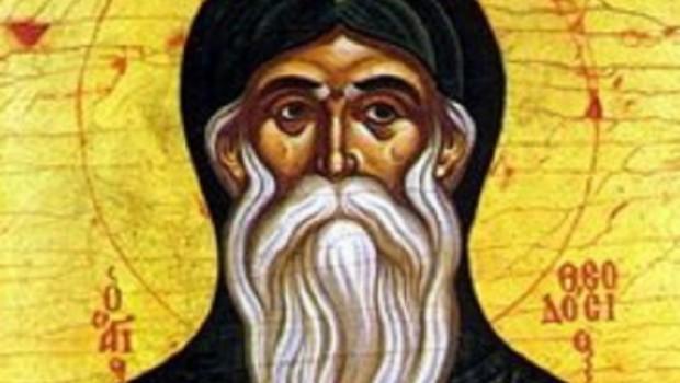 КАЛЕНДАР НА МПЦ: Денеска е Преподобен Теодосиј Велики кој 30 години минал во пештера кај Витлеем
