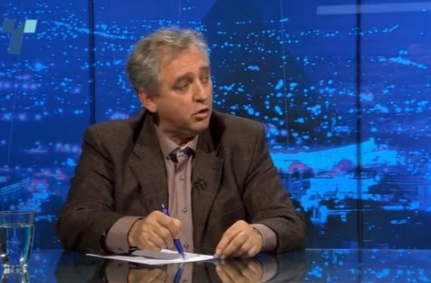 МАКЕДОНИЈА ВО ЖАЛОСТ: Тортевски го избришал Симон Трпчевски како човек и уметник