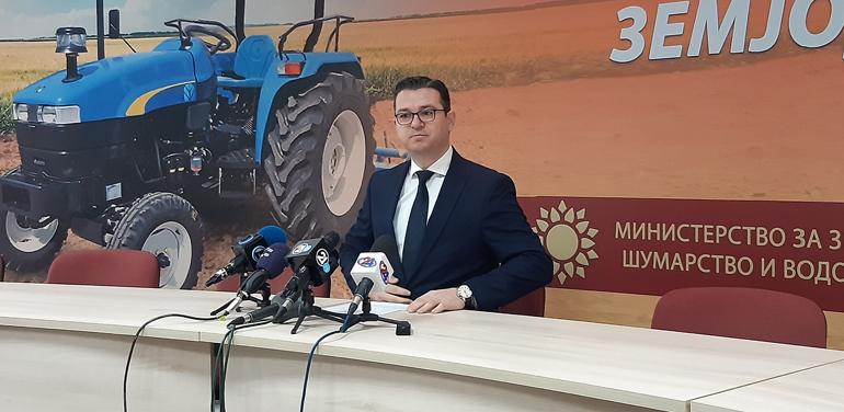 """Трипуновски: Итно да се разреши """"случајот Мојсовски"""", СДСМ 3 години функционира како мафијашко здружение"""