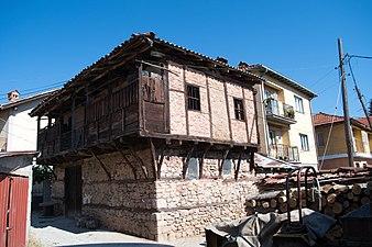 ПРЕДАНИЕ ЗА ПОП НОУМ – МАЛИ ОЏА: Вевчанецот што во Цариград се сретнал со Султанот и ја расипал тапијата