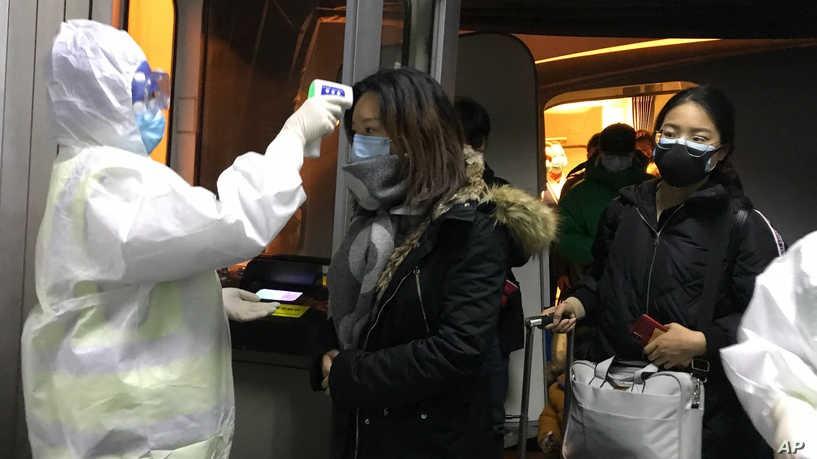 СЕ ГАСИ ЖАРИШТЕТО ВО КИНА: Во Вухан за 10 дена само еден пациент заразен со коронавирус