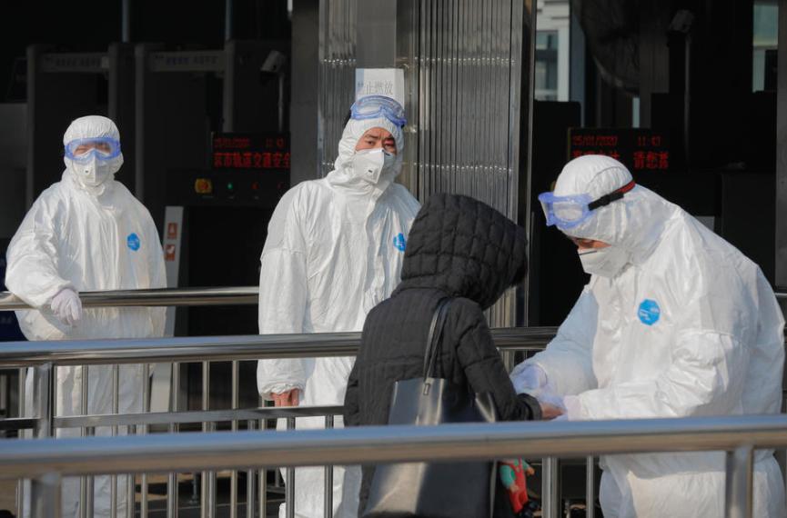 Кинезите затворија град со 10 милиони, директорот на СЗО ќе одел да им каже што да прават