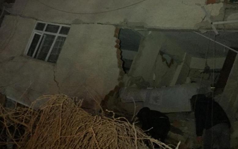 ДРАМА ВО ИСТОЧНА ТУРЦИЈА: Земјотресот однесе најмалку 14 животи, следи трескавична битка со урнатините