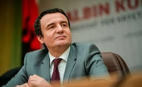 Курти: Од полноќ се укинува косовската такса за увозот на стоки од Србија и БиХ