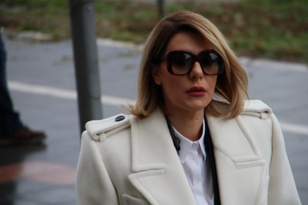 """""""РЕКЕТ"""" денеска затворен за јавноста, се кријат разговорите меѓу Боки и Ана Камчева со братот на Весна Димишкова"""