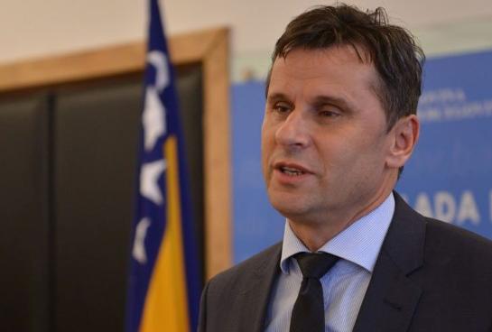 Отфрлени заклучоците на Република Српска за границата со Федерацијата БиХ