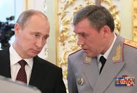 ГЕРАСИМОВ-ЛЕКОАНТ: Москва загрижена поради дејствата на НАТО во  близина на границите