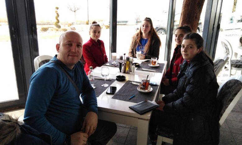 ЃУРЃАЈ: Што поголем број деца од Голо Брдо сакаме да се школуваат во Македонија и да бидат квалитетен кадар за Македонците во Албанија